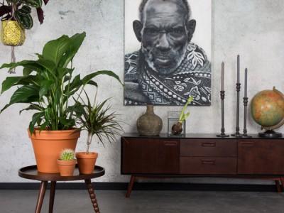 Tus muebles como billete de viaje en el mundo de la decoración