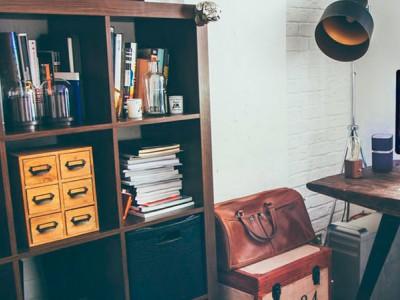 Muebles para ordenarlo todo