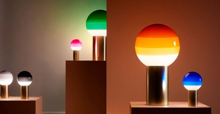 Marset: La iluminación más allá de las lámparas
