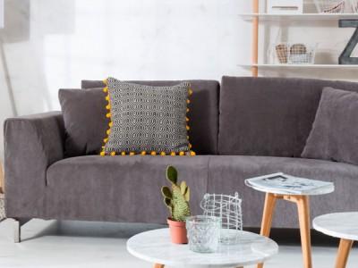 Los mejores sofás: Un sofá de diseño para tu casa